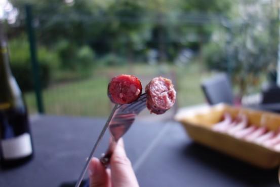 meilleure saucisse merguez de lyon 2
