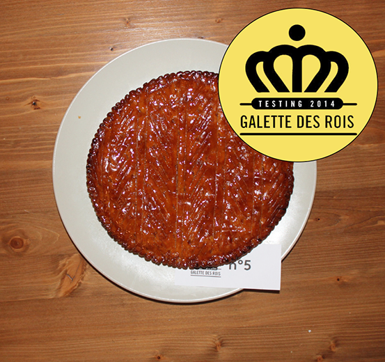 galette or