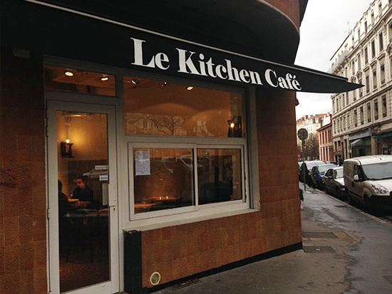 kitchen café lyon 4