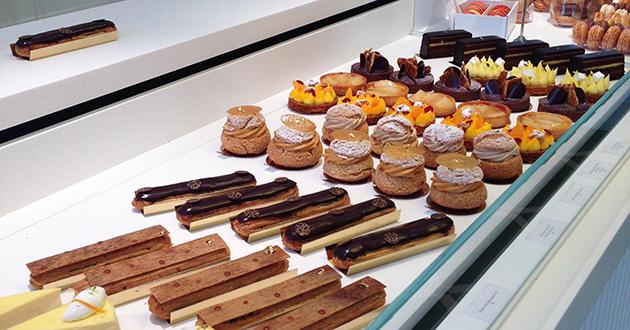 Gâteaux Thoumieux, le frisson sucré selon Jean-François Piège