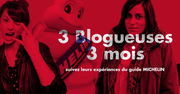 Suivez le guide… et la saga Michelin !