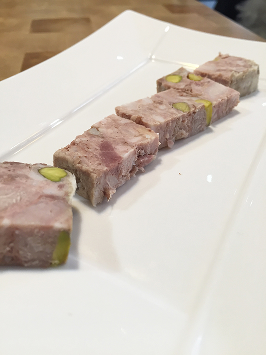 argot restaurant boucherie lyon 7