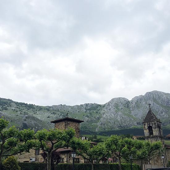 paysage pays basque etxebarri