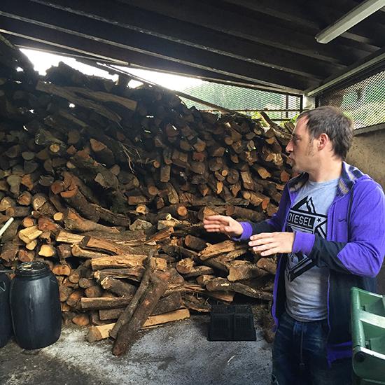 réserve bois etxebarri