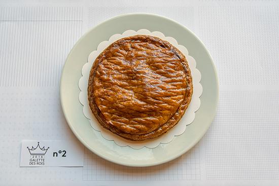 meilleure galette des rois lyon 2016 bruno saladino