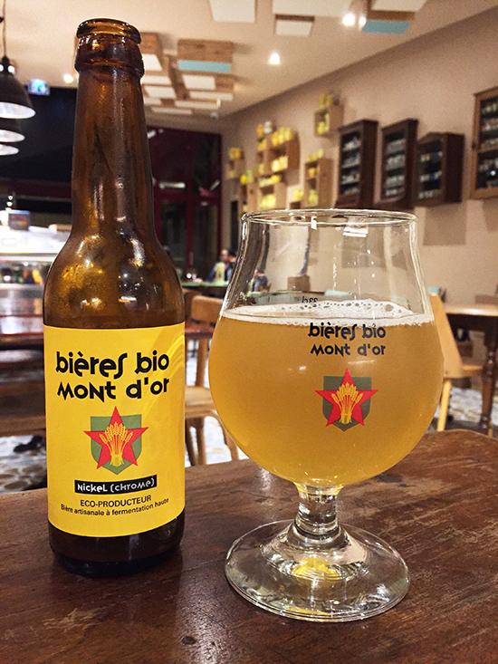 biere ptit peintre maxime perier bar a vin lyon