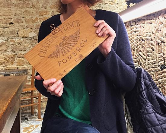 carte ptit peintre maxime perier bar a vin lyon