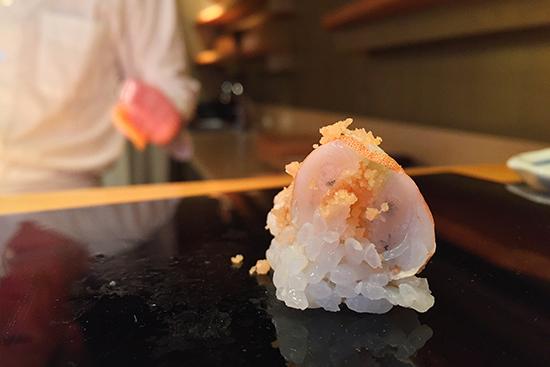 sushi_gambas_sake_hinoki_brest